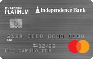 Business Platinum Classic Credit Card