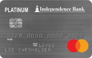 Consumer Platinum Classic Credit Card