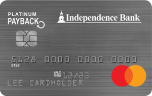 Consumer Platinum Platinum Credit Card